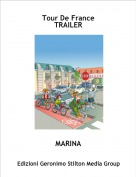 MARINA - Tour De France 