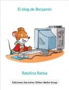 Ratolina Ratisa - El blog de Benjamin