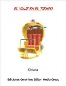 Chiara - EL VIAJE EN EL TIEMPO