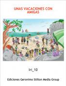 Iri_10 - UNAS VACACIONES CON AMIGAS