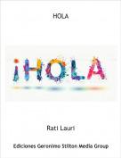 Rati Lauri - HOLA