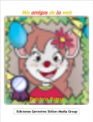 Ratolina Ratisa - Mis amigos de la web