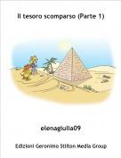 elenagiulia09 - Il tesoro scomparso (Parte 1)