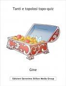 Gine - Tanti e topolosi topo-quiz