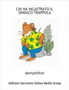 damystilton - CHI HA INCASTRATO IL SINDACO TRAPPOLA