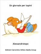Alessandrotopo - Un giornale per topini
