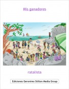 ratalista - Mis ganadores