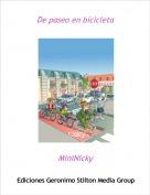 MiniNicky - De paseo en bicicleta