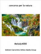 Melody4000 - concorso per la natura