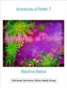 Ratolina Ratisa - Aventuras al Poder 7