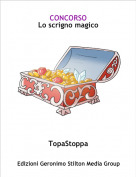 TopaStoppa - CONCORSOLo scrigno magico