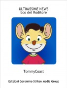 TommyCoast - ULTIMISSIME NEWS