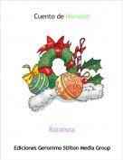 Ratalista - Cuento de Navidad