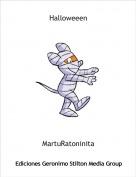 MartuRatoninita - Halloweeen