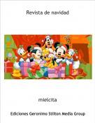 mielcita - Revista de navidad