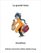 Annafiore - La grande festa