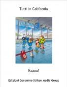 Nzaouf - Tutti in California