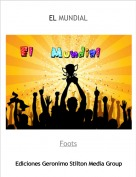 Foots - EL MUNDIAL