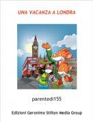 parentedi155 - UNA VACANZA A LONDRA
