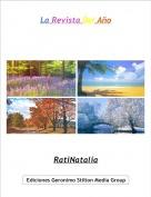 RatiNatalia - La Revista Del Año