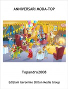 Topandro2008 - ANNIVERSARI MODA-TOP