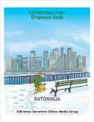 RATONIKUA - Christmas Live:Empieza todo