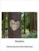 Ratalibro - ggfdssdjkjhtgrfds