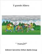 ^^manu24** - Il grande Albero