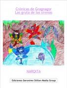 NAROITA - Crónicas de GragnagorLas gruta de las sirenas
