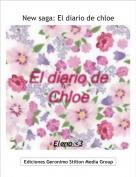 Elena <3 - New saga: El diario de chloe