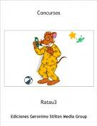 Ratau3 - Concursos