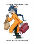 Ratonzita - El diario de Pilla (Paulina)