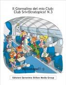Bibliotopo!! :) - Il Giornalino del mio Club:Club SriviStratopico! N.3