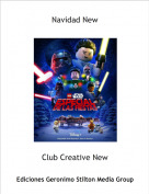 Club Creative New - Navidad New