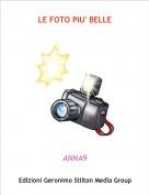 ANNA9 - LE FOTO PIU' BELLE
