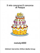 melody4000 - Il mio concorso:il concorso di Pasqua