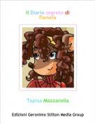 Topisa Mozzarella - Il Diario segreto di Pamela