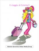 TopoFabi!! - Il viaggio di Colette!!