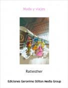 Ratiesther - Moda y viajes