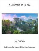 SALCHICHA - EL MISTERIO DE LA ISLA
