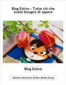 Blog Estivo - Blog Estivo - Tutte ciò che avete bisogno di sapere