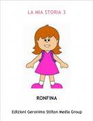 RONFINA - LA MIA STORIA 3