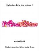 malak2008 - il diariao delle tea sisters 1