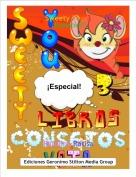 Ratolina Ratisa - Sweety You 3¡Especial!