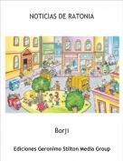 Borji - NOTICIAS DE RATONIA