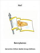 Bennybenex - Hoi!
