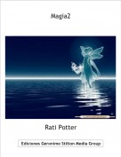 Rati Potter - Magia2