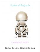 cocacolamisteriosa - Il robot di Benjamin