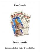 lynnerrekskie - klem's cado