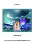 Antonella - Poemas